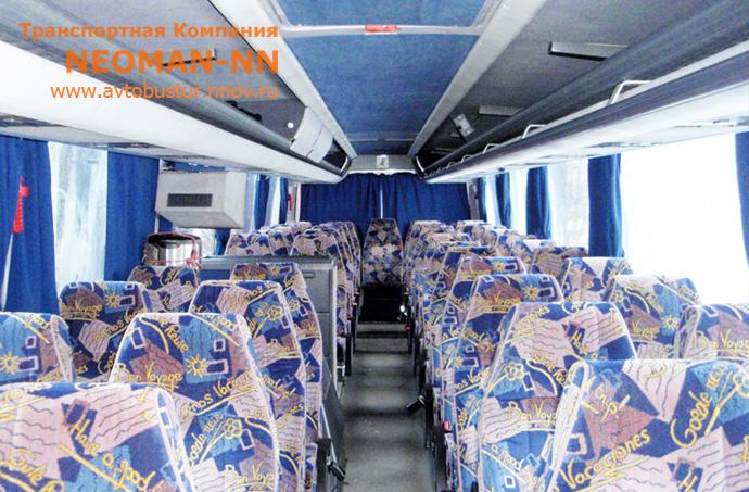 агентства нижнего новгорода автобусные туры